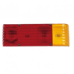 Multifunction Light BBSN 541