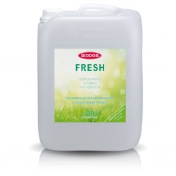 Biodor Fresh 10 l Canister