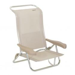 Beach Chair Playa Beach Creme