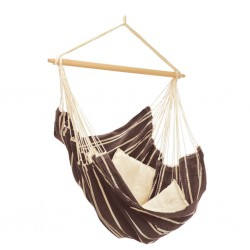 Hanging Chair Brazil Mocca