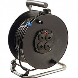 Safety Cable Reel 25 m