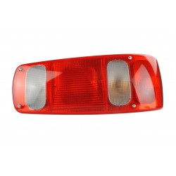 Rear Light Caraluna I Caravan Right