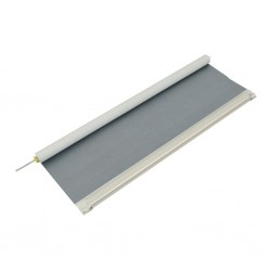 Blackout Blind (Ready to Fit) Grey