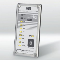 Solar Remote Display I
