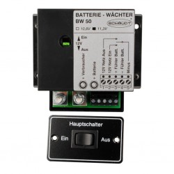 Battery Control BW 50