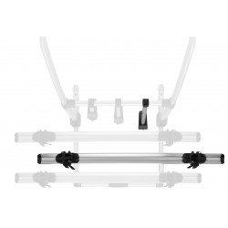 Extension Set for Thule Elite G2, 3rd Rail