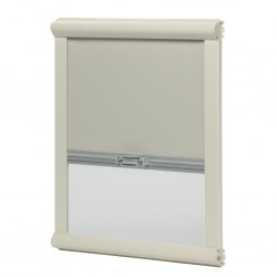 Mini Double Cassette Blind, Skylight Blind 1302
