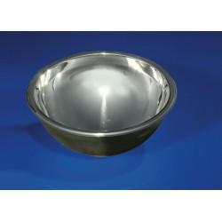 Round Sink Trough Stainless Steel 300 mm