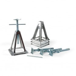 Aluminium Jacks