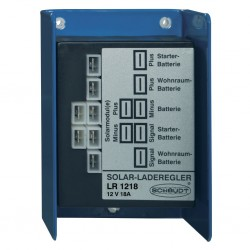 Charge Controller LR 1218