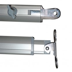 Left Support Foot 3.7 – 4.0 m