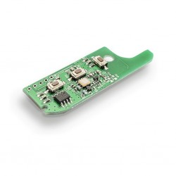 Safe.lock Retrofit Circuit Board