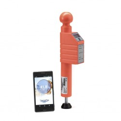 Digital Noseweight Gauge STB 150 B with Bluetooth