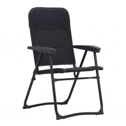 Camping Chair Salina DL Anthracite
