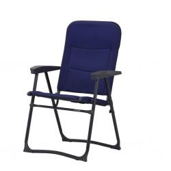 Camping Chair Salina DL Dark Blue