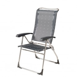 Camping Chair Aspen Anthracite