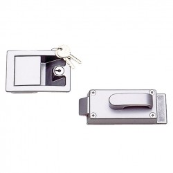 Metal Door Lock MC 700