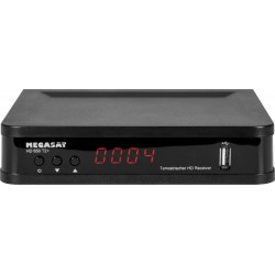 DVB-T Receiver Megasat HD...