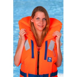 Life Vest for Adults, Chest Girth 127 – 137 cm