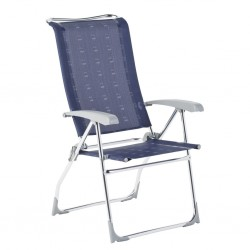 Camping Chair Aspen Blue