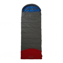 Rectangular Sleeping Bag Basalt Comfort
