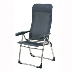 Folding Chair High Anthracite