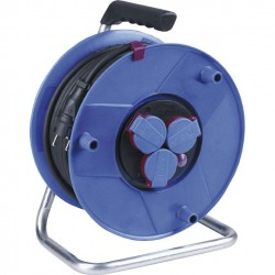 Plastic Cable Reel 25 m