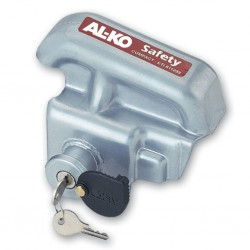 AL-KO Safety Compact, silver cover: the standard protection.