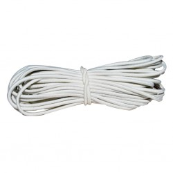 Elasticband for Fibreglass Poles