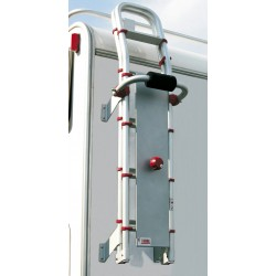 Anti-Theft Safe Ladder