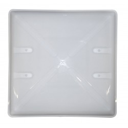 Skylight Model 46 White