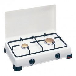 Gas Stove Zeus 2-Burner