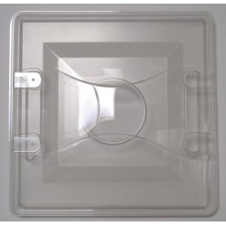 Spare Dome for 206/110 Clear (2 pieces)