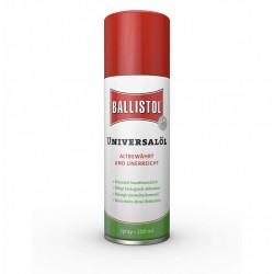 Ballistol Universal-Oil 200 ml