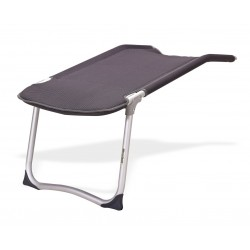 Leg Rest Inventor 1 Grey
