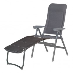 Leg Rest Performance Ambassador 2 Anthracite
