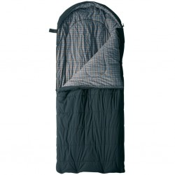 Rectangular Sleeping Bag Blackdown