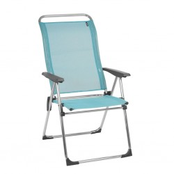 Camping Chair Alu Cham