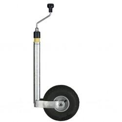 115/007 Air wheel 260 x 85 mm