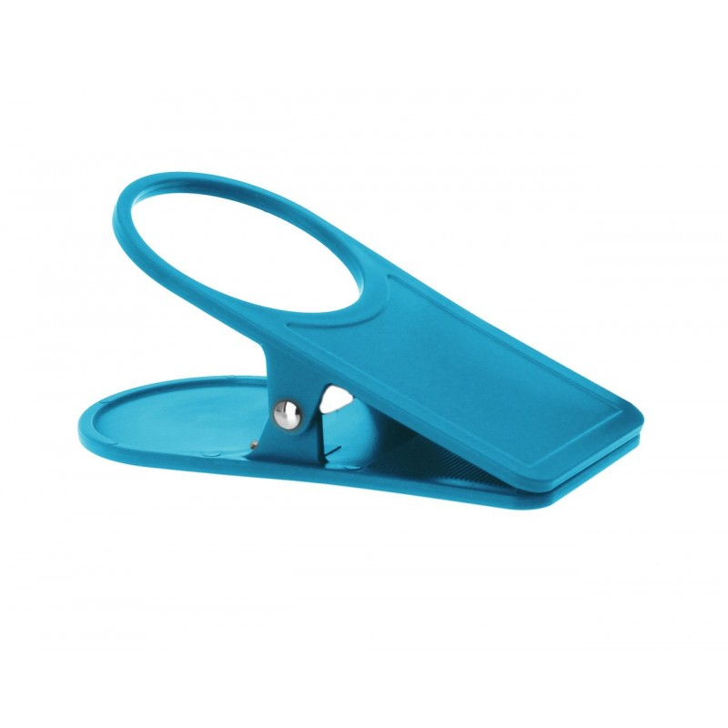 Table Clip Turquoise