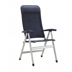 Camping Chair Discoverer Blue