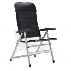 Camping Chair Cruiser Dark Grey