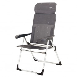 Foldable Chair Compact Anthracite