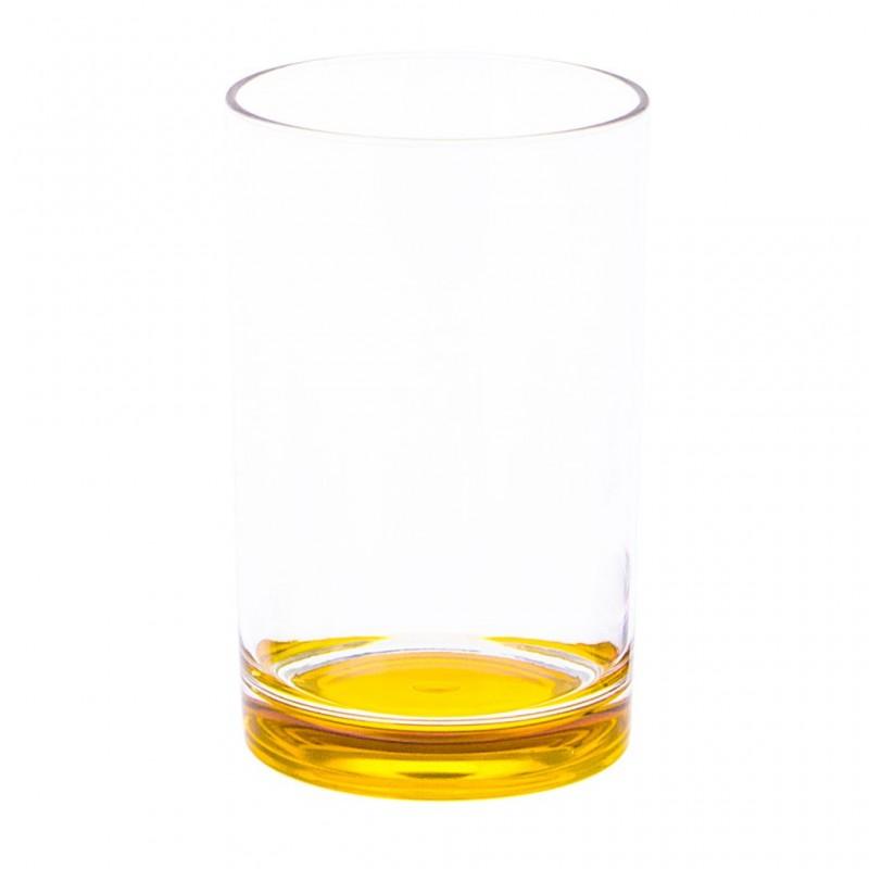 Tumbler 250 ml, Yellow