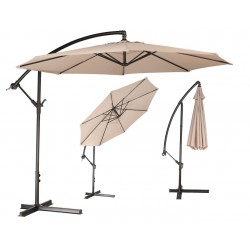 Oscillation Umbrella 3 m