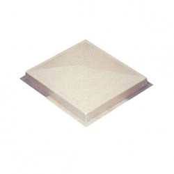 Polystyrene Skylight 600 x 600