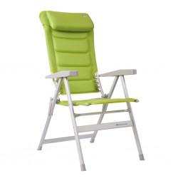 Infinitely adjustable and ergonomically shaped.