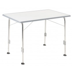 Camping Table Stabilic 2 Light Grey