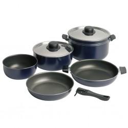 Cooking Set Mondavio