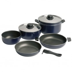 Cooking Set Mondavio